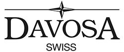Logo švýcarských hodinek davosa