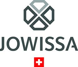Logo švýcarských hodinek jowissa